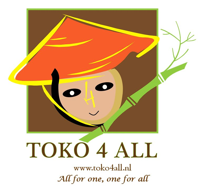 Toko 4 All - Why shipping costs?