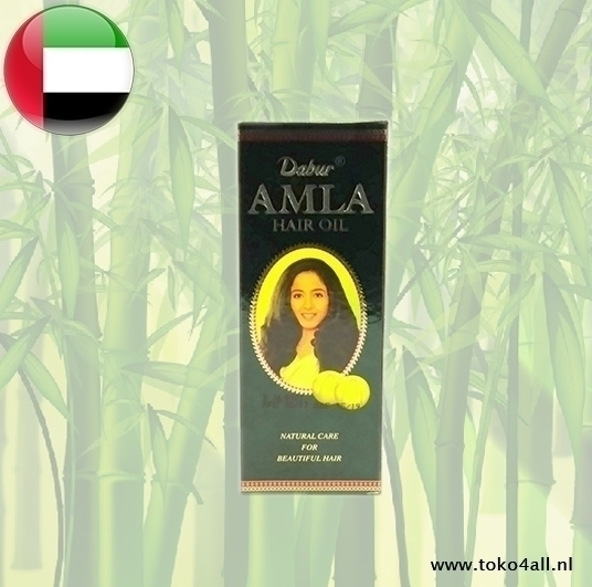 Toko 4 All - Amla Hair Oil 100 ml Dabur