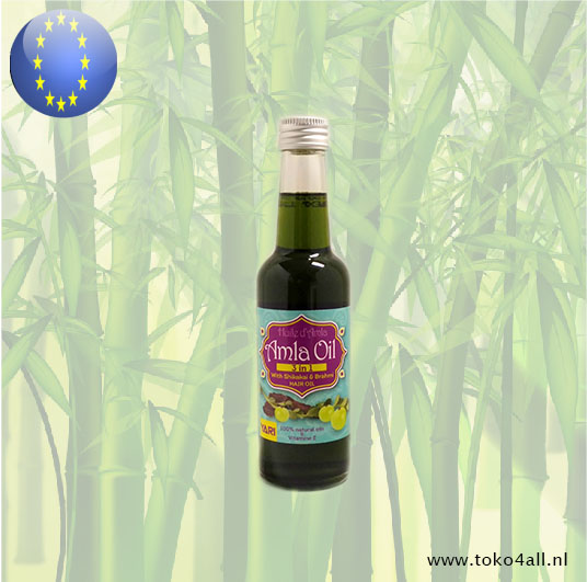 Toko 4 All - Amla Oil 3 in 1 250 ml Yari