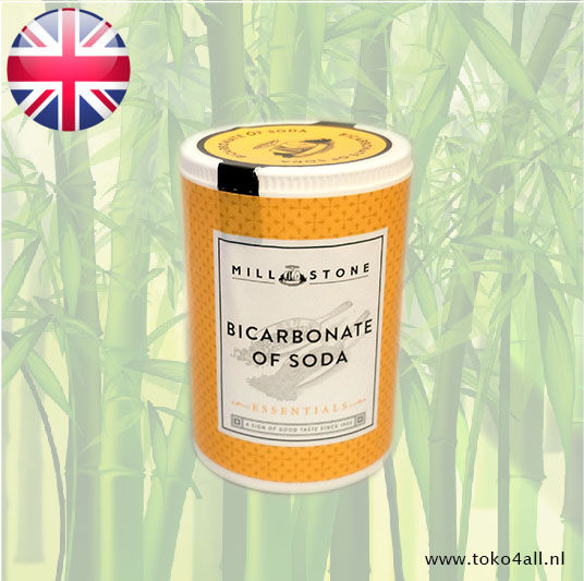 Toko 4 All - My Little Philippines - Bak Soda 100 gr Mill Stone