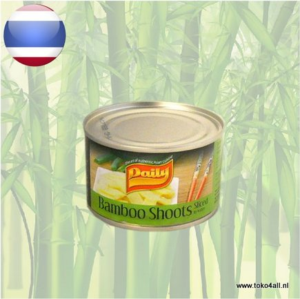 Toko 4 All - Bamboo Shoots Slices 227 gr Daily