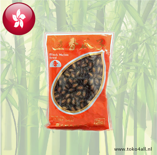 Toko 4 All - Black Melon Seeds 340 gr Tim Heung Yuen