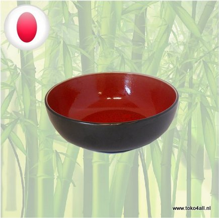 Toko 4 All - Bowl 19 cm Oriental Selection