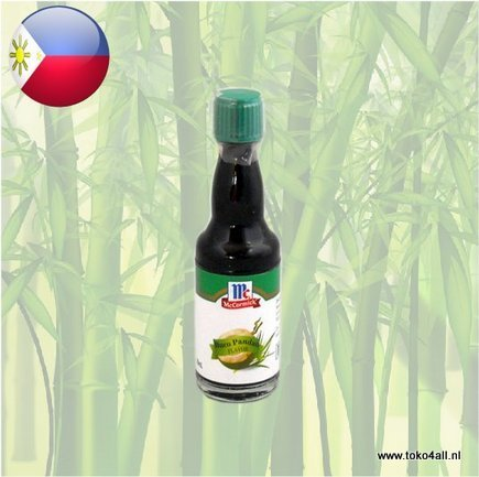 Toko 4 All - My Little Philippines - Buco Pandan Flavour 20 ml McCormick