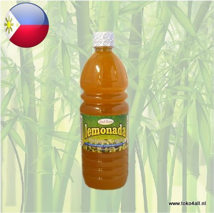 Toko 4 All - Calamansi Concentrate 800 ml Good Sense