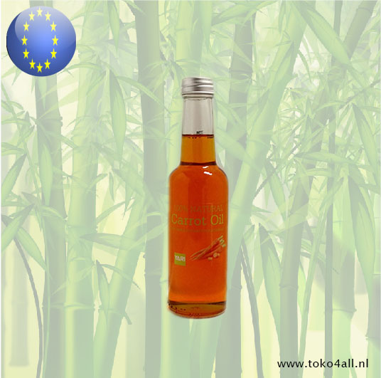 Toko 4 All - Carrot Oil 250 ml Yari