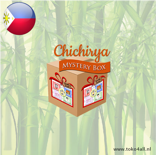 Toko 4 All - Chichirya Mystery Box