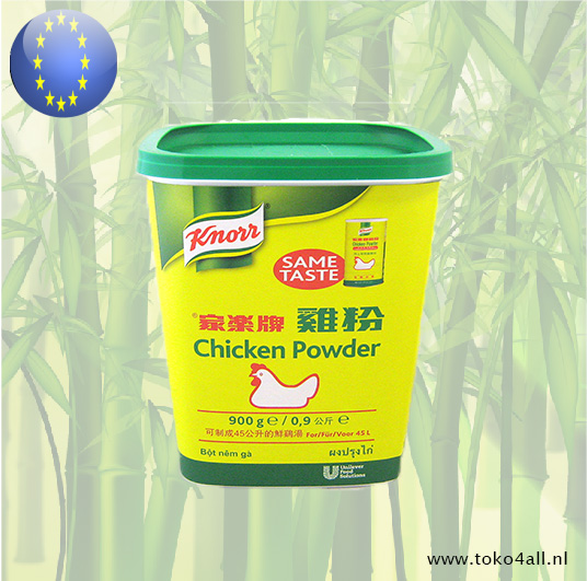 Toko 4 All - Chicken Broth Powder 900 gr Knorr