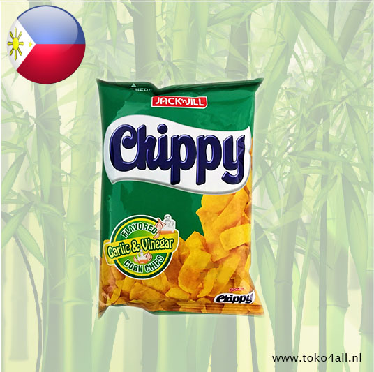 Chippy Chili and Cheese 110 gr Jack N Jill | Toko 4 All | My