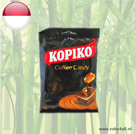 Toko 4 All - Coffee candy 150 gr Kopiko