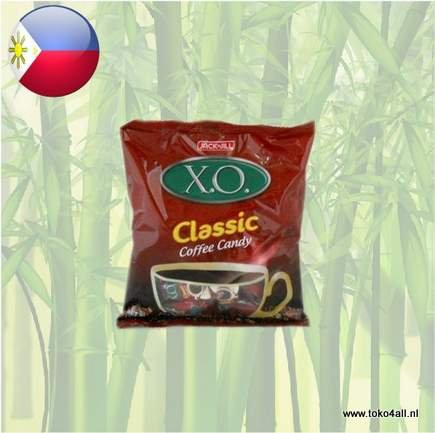 Toko 4 All - Coffee Candy 175 gr XO