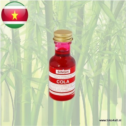 Toko 4 All - Cola Aroma 28 ml Singh