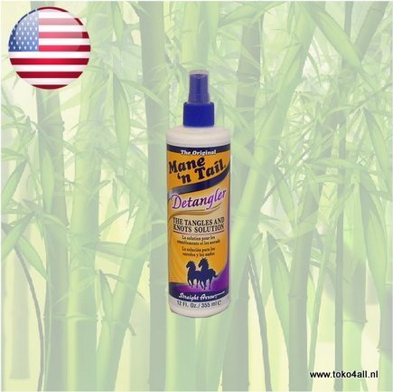 Toko 4 All - My Little Philippines - Detangler 355 ml Mane N Tail
