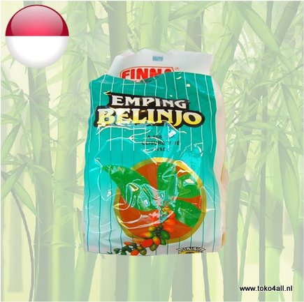 Toko 4 All - Emping Belindjo Raw 400 gr Finna