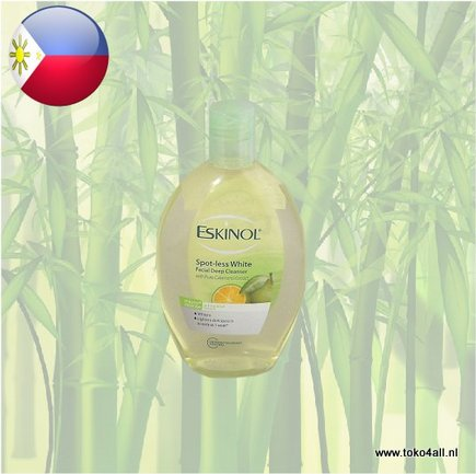 Toko 4 All - Eskinol Facial Cleaner Calamansi