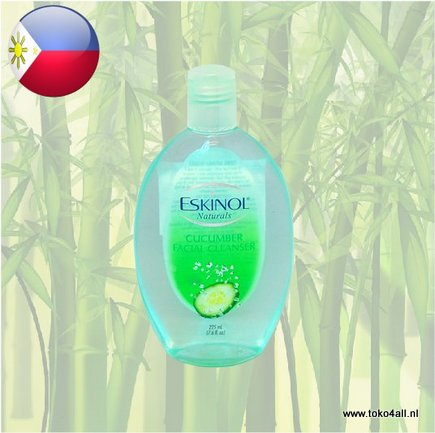 Toko 4 All - Eskinol Facial Cleaner Cumcumber