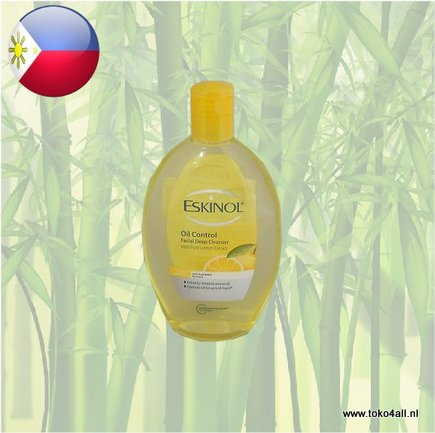 Toko 4 All - Eskinol Facial Cleaner Lemon