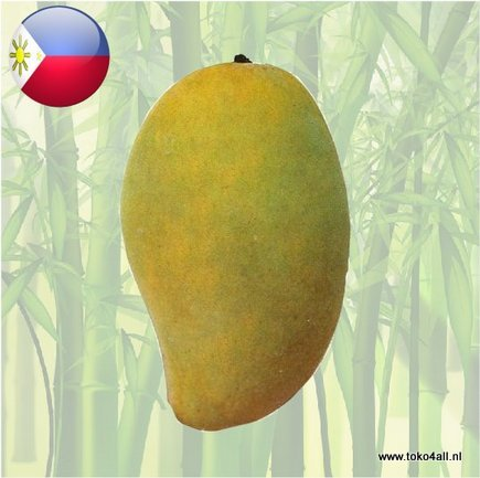 Toko 4 All - Fresh Philippine Mango