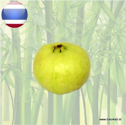 Toko 4 All - Guava 1 kg Pre Order