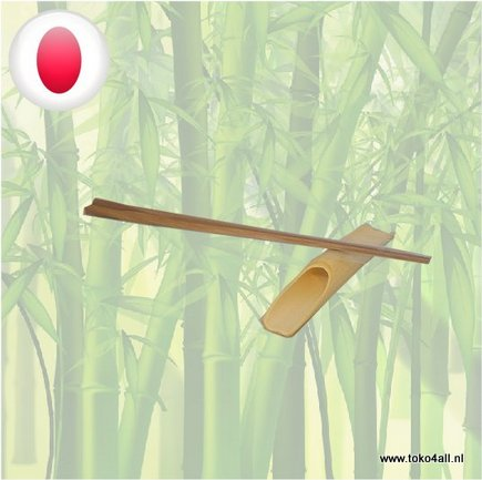 Toko 4 All - Japanese Chopsticks + Bamboo