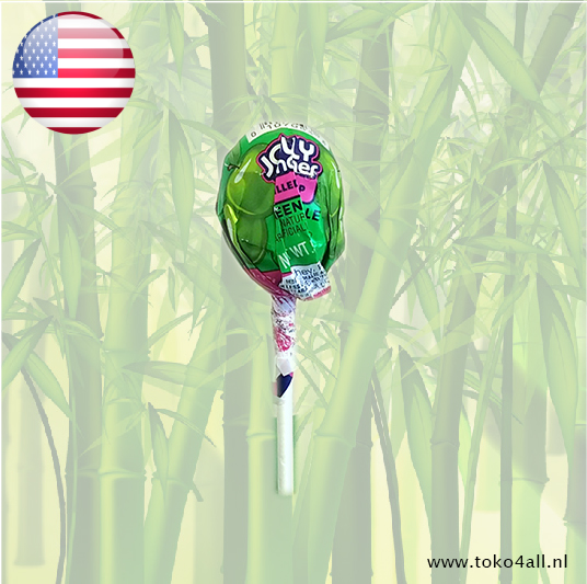 Toko 4 All - Lollipop Green Apple 16 gr Jolly Rancher