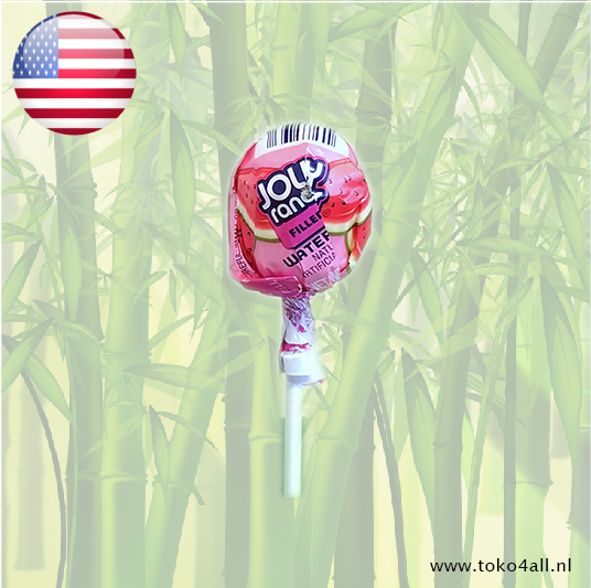 Toko 4 All - Lollipop Watermelon 16 gr Jolly Rancher