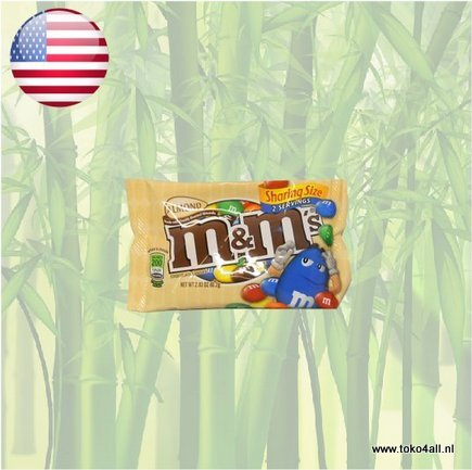 Toko 4 All - M & M Almond 80 gr
