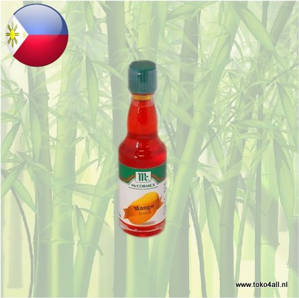 Toko 4 All - Mango Flavour 20 ml McCormick