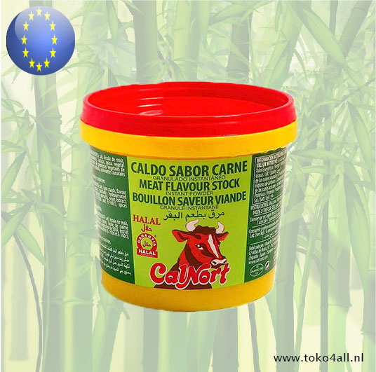 Toko 4 All - My Little Philippines - Meat Broth powder 250 gr CalNort