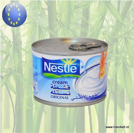 Toko 4 All - Milk Cream 170 gr Nestle