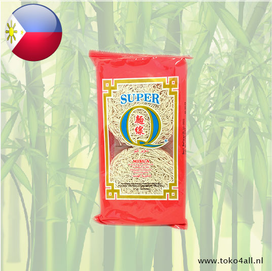 Toko 4 All - Misua Chinese Vermicelli 160 gr Super Q