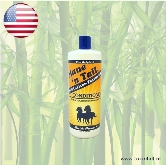 Toko 4 All - My Little Philippines - Moisturizing Conditioner 946 ml Mane N Tail