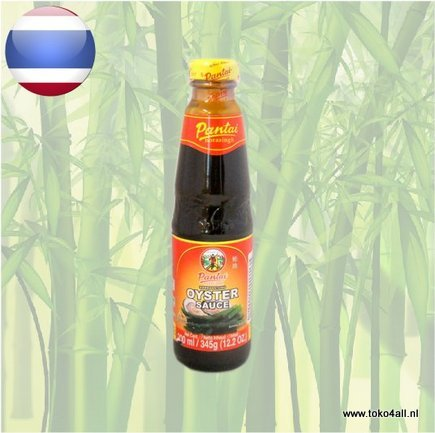 Toko 4 All - Oester saus 300 ml Pantai