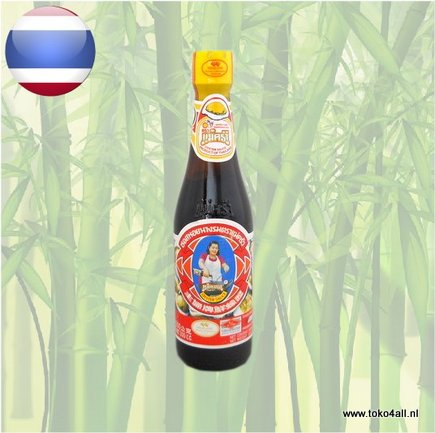 Toko 4 All - Oyster sauce 300 ml Maekrua
