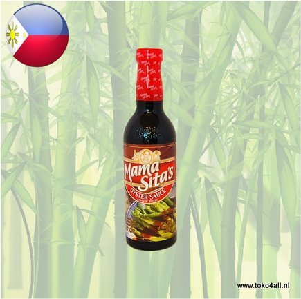 Toko 4 All - Oyster Sauce 423 ml Mama Sita