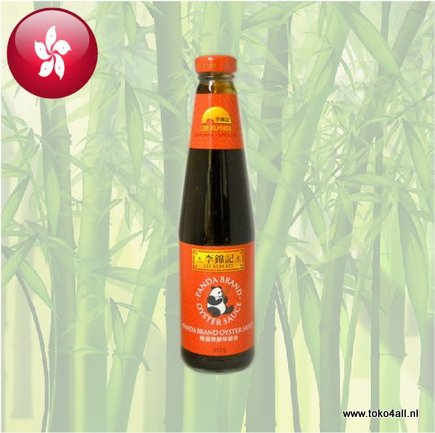 Toko 4 All - Oyster sauce 510 gr Lee Kum Kee