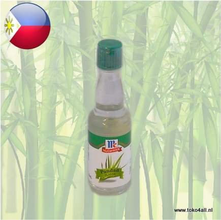 Toko 4 All - My Little Philippines - Pandan Flavour 20 ml McCormick
