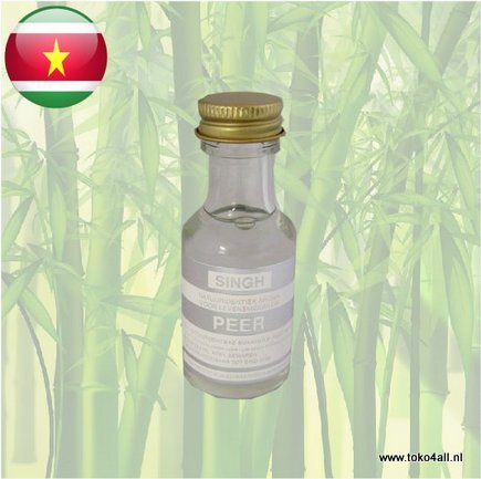 Toko 4 All - My Little Philippines - Pear Flavour 28 ml singh