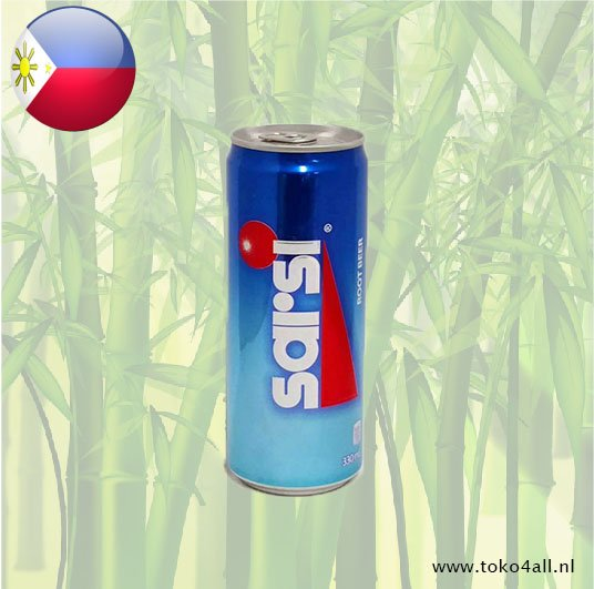 Toko 4 All - My Little Philippines - Sarsi Root Beer 330 ml Coca Cola Company