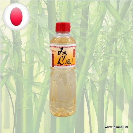 Toko 4 All - Shin Mirin 500 ml Maruka