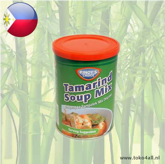 Toko 4 All - Sinigang Sa Sampalok Mix Original 200 gr Pinoys Choice