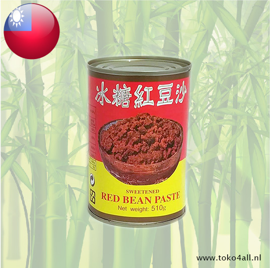 Toko 4 All - Soy bean paste 510 gr Wu Chung