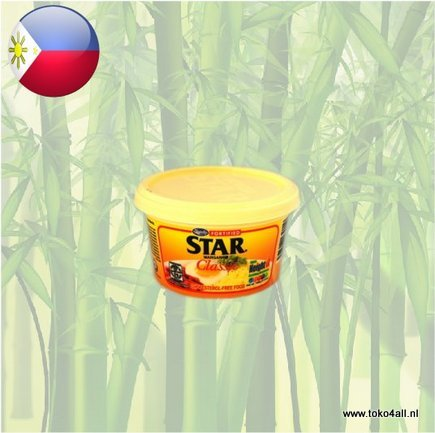 Toko 4 All - Star Margarine Classic 100 gr Magnolia