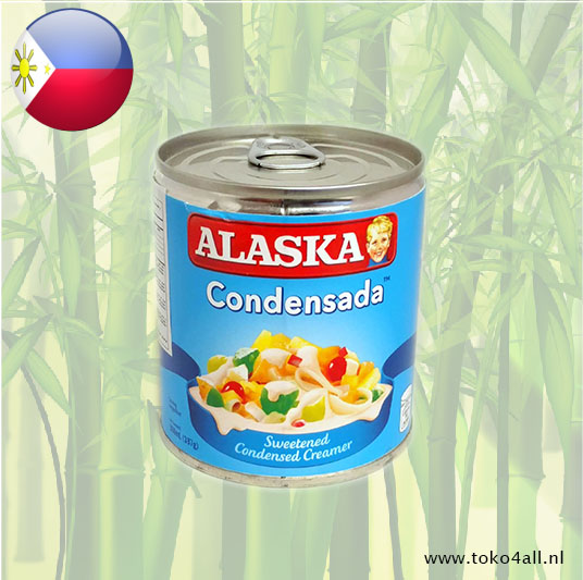 Toko 4 All - Sweetened Condensed Creamer 387 gr Alaska