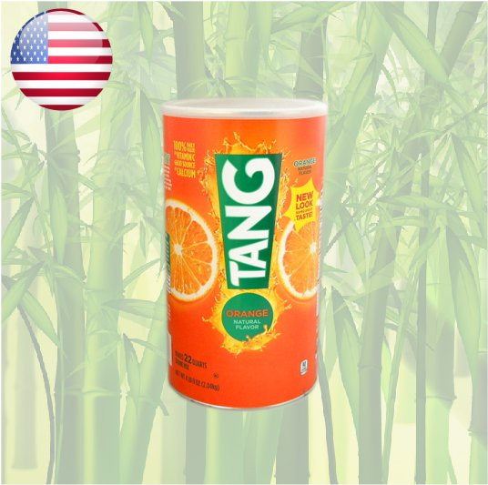 Toko 4 All - Tang Orange 2 kg Kraft