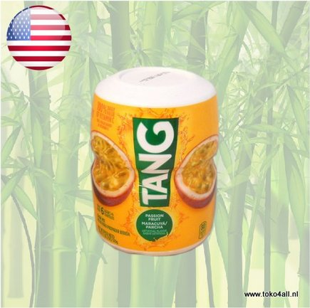 Toko 4 All - Tang Passion Fruit 510 gr Kraft