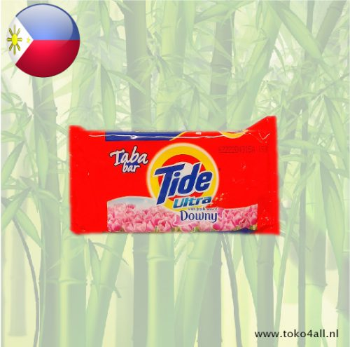Toko 4 All - My Little Philippines - Tide Bar Ultra With Downy 130 gr
