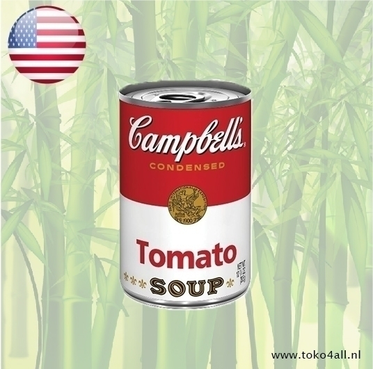 Toko 4 All - Tomato Soup 305 gr Campbells
