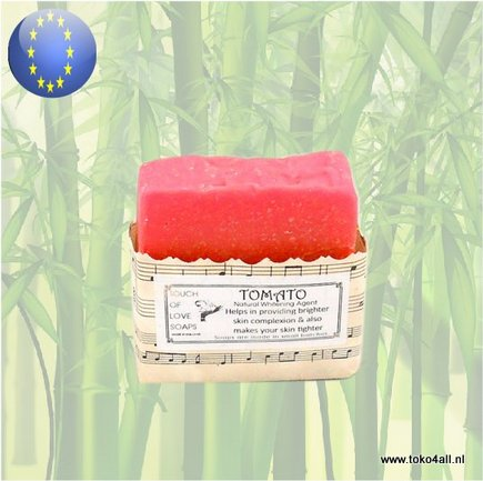 Toko 4 All - Tomato Touch Of love Soaps