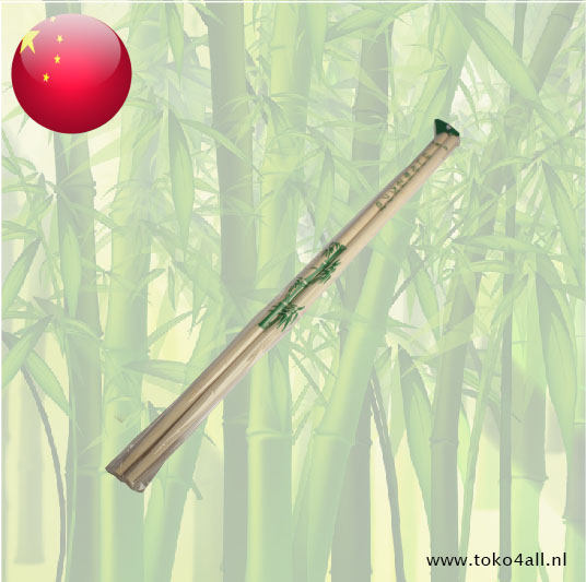 Toko 4 All - Bamboo Cooking sticks 45 cm Remo